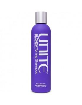 Unite BLONDA Toning Shampoo